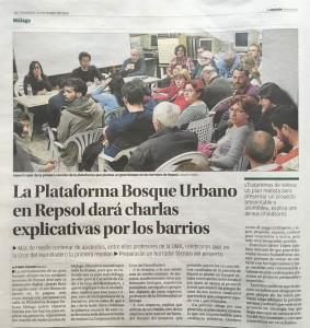 La Opinión de Málaga - 24 de enero de 2016